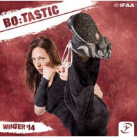 IFAA Bo:Tastic CD Winter 2014
