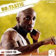 IFAA Bo:Tastic CD Autumn 2015