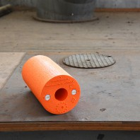 IFAA-BLACKROLL®PRO orange