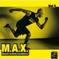 M.A.X. CD Vol. 5