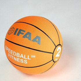 IFAA MEDICINEBALL 1kg - 5kg