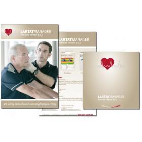 IFAA Laktat Manager Software 3.0.3