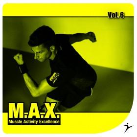 M.A.X. CD Vol. 6