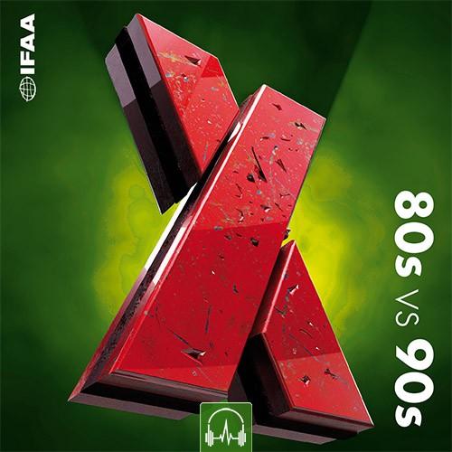 Tôsô X CD - 80s vs 90s