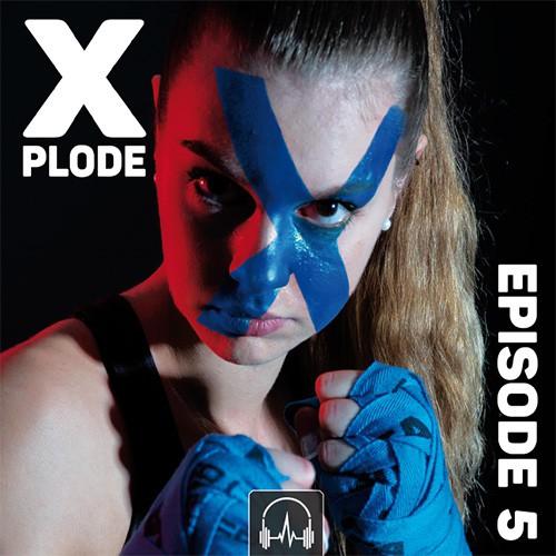 Tôsô X CD - Episode 5
