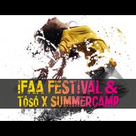 IFAA Festival & Tôsô X Summercamp - So, 20.09.2020