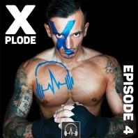 Tôsô X CD - Episode 4