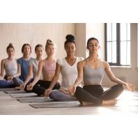 Yoga Moods - Sa, 05.12.2020