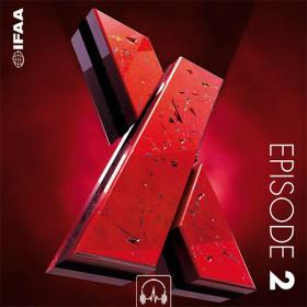 Tôsô X CD - Episode 2