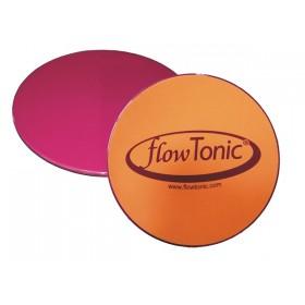Flow Tonic® Pads Teppichboden