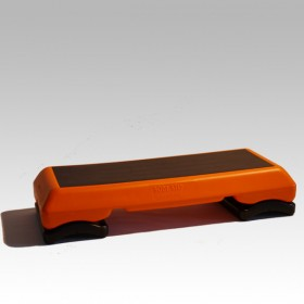 IFAA BODYSTEP ORANGE MIT SUPPORT (PAAR)