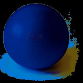 PILATES BALL 26CM - Blau