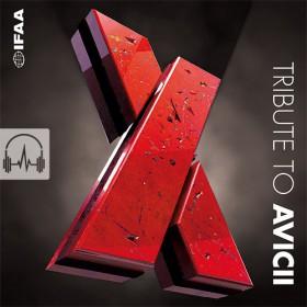 Tôsô X CD - Tribute To Avicii