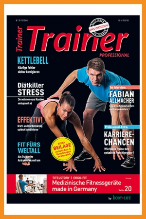 TRAINER Magazin Special